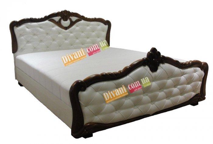 Двуспальная кровать Адажио-2 - 200х160см