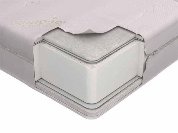 Двуспальный матрас Лаурель — 160x200 см