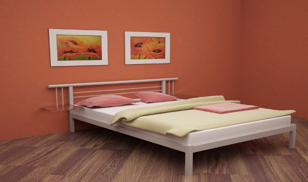 Полуторная кровать Astra