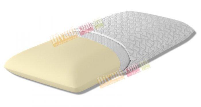 Ортопедическая подушка Неолюкс Мемори Латекс