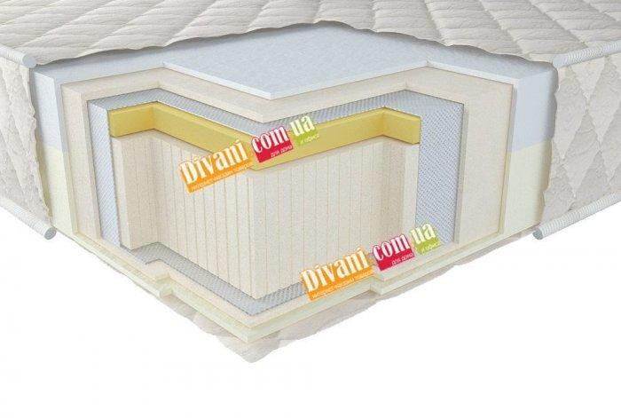 Матрас в вакуумной упаковке Neoflex Ortho - ширина 160см