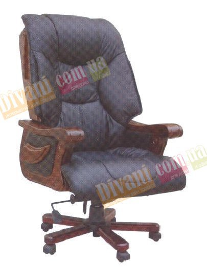 Кресло руководителя BOSS-104 Y-079
