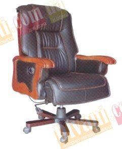 Кресло руководителя BOSS-101 Y-021
