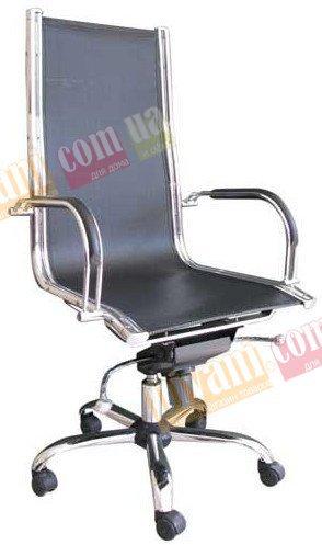 Кресло руководителя YD-2301 черное