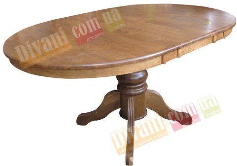 Стол обеденный раскладной EXT-3948 CF-AV