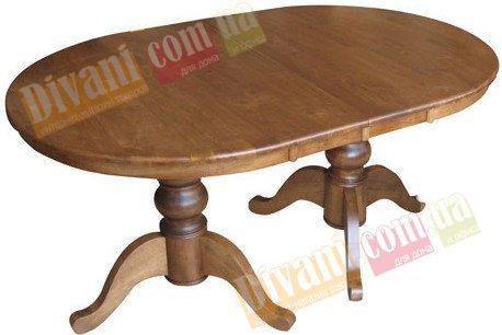 Стол обеденный раскладной EXT-3960 HF-AV