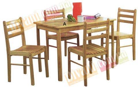 Стол обеденный Стартер