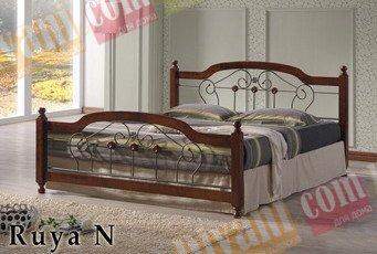 Двуспальная кровать  Ruya N (Руя Н) 200x160см