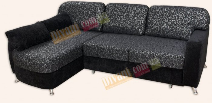 Угловой диван Виктория