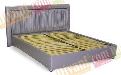 Двуспальная кровать с подъемным механизмом Подиум 2 160x200см