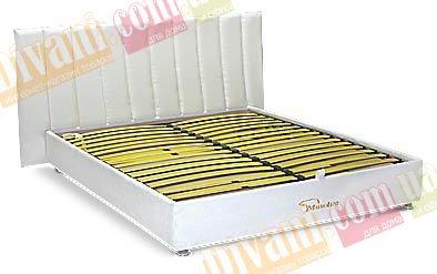 Двуспальная кровать с подъемным механизмом Подиум 3 180x200см
