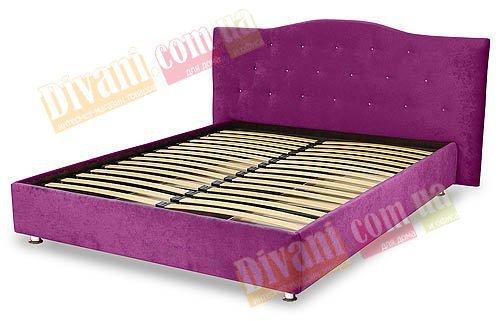 Двуспальная кровать с подъемным механизмом Подиум 8 180x200см