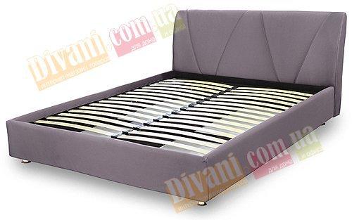 Двуспальная кровать с подъемным механизмом Подиум 14 180x200см