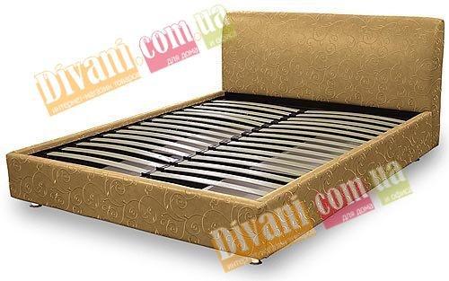 Двуспальная кровать с подъемным механизмом Подиум 15 -180 см