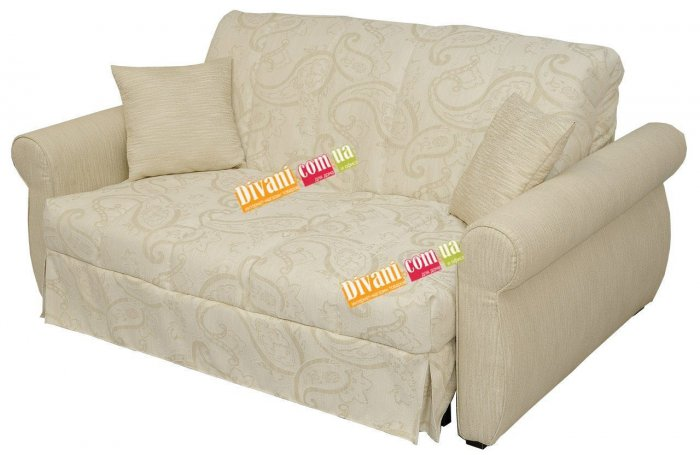 Диван-кровать Luara G - спальное место 85 см