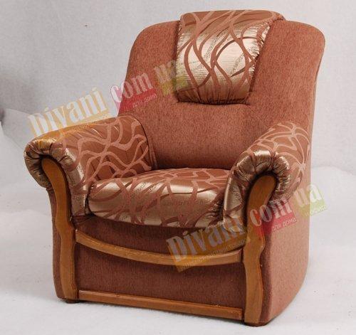 Кресло ВМебель Нел