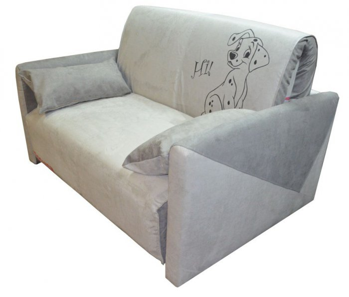Диван-кровать Макс 02 - 140 см