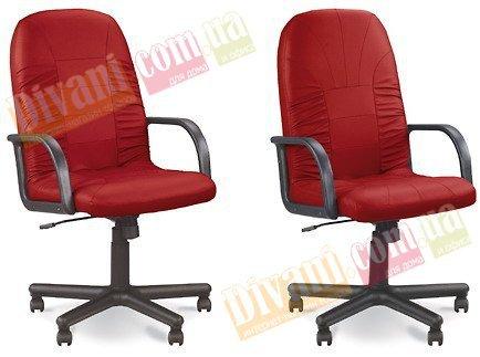 Кресло для руководителя Bomba