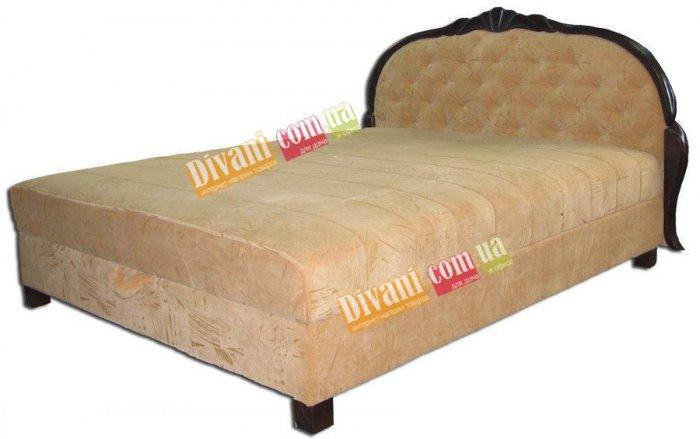 Двуспальная кровать Мечта - 200х180см