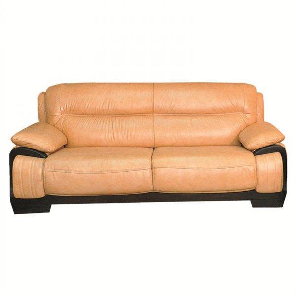 Кожаный диван Артемида