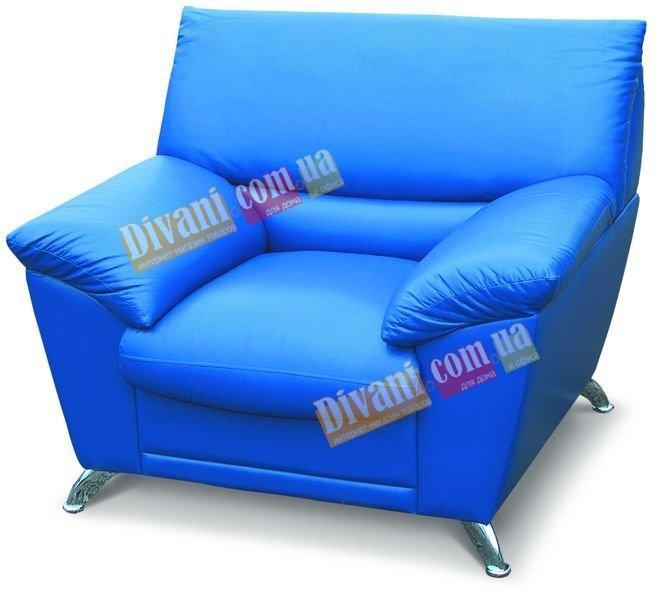 Кожаное кресло Лагуна О