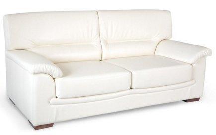 Кожаный диван Элит - 2