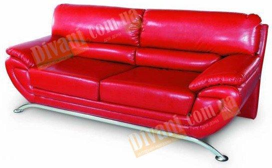 Кожаный диван Марчелло - 2