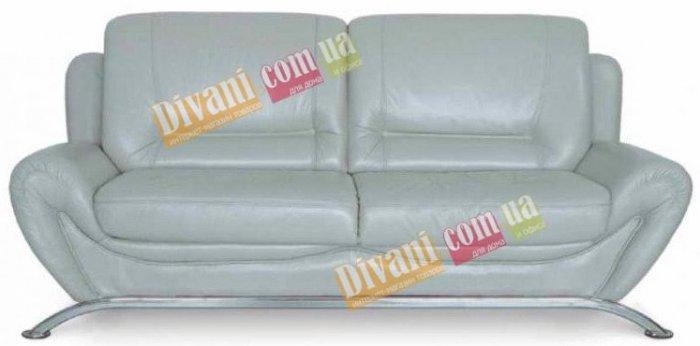 Кожаный диван Саванна - 2