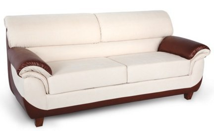 Кожаный диван Карат - 3