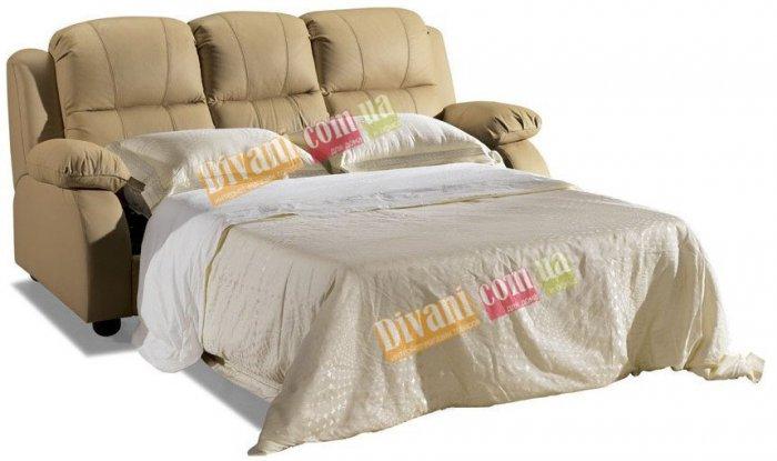 Кожаный диван Arizona 200-25 двойка