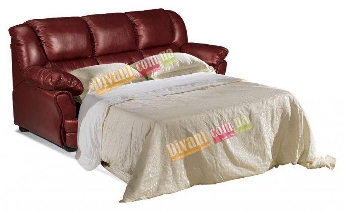 Кожаный диван Indiana 400-35