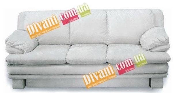 Кожаный диван Рио 2