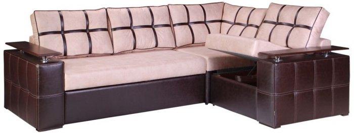 Угловой диван Миста Б-1