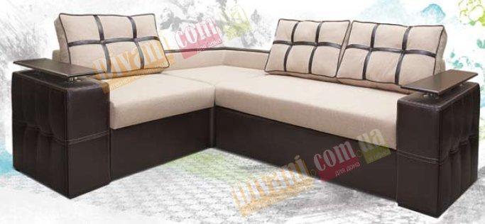 Угловой диван Миста-2 М-1