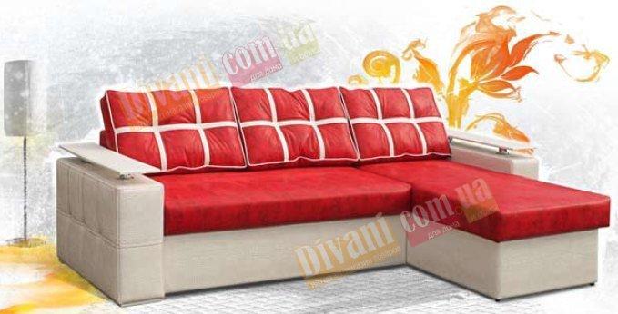 Угловой диван Миста 3