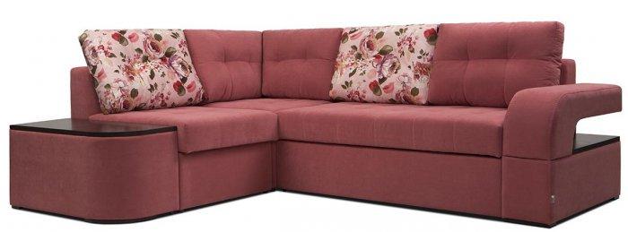 Угловой диван Хилтон-2 М-1