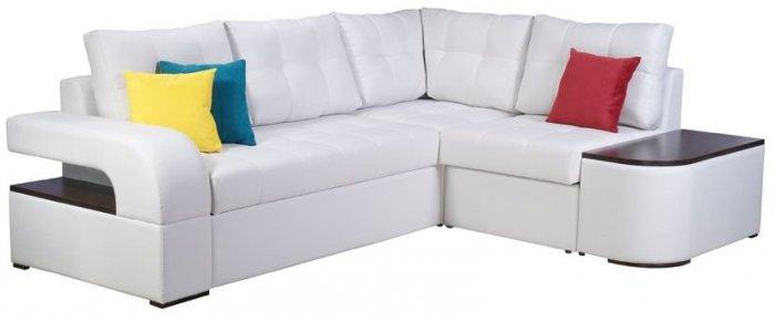 Угловой диван Хилтон 2 М-1