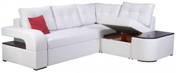 Угловой диван Хилтон-2 Б-2