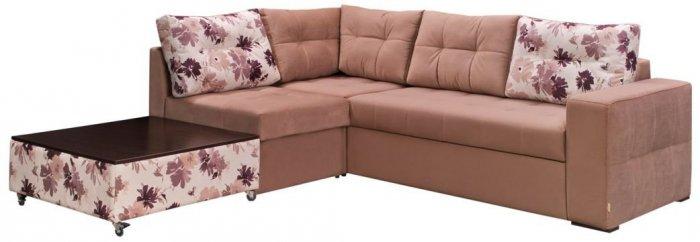 Угловой диван Хилтон-3 М-1