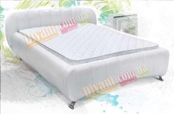 Двуспальная кровать Скарлет 1,6м