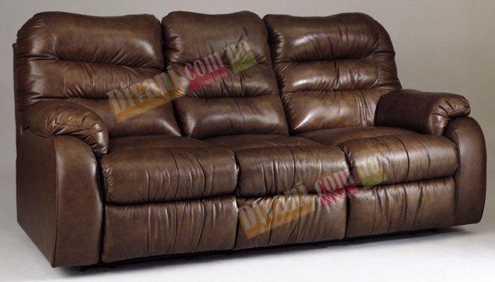 Кожаный диван Dakota 250-35