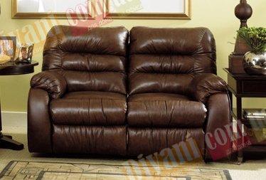 Кожаный диван Dakota 250-25