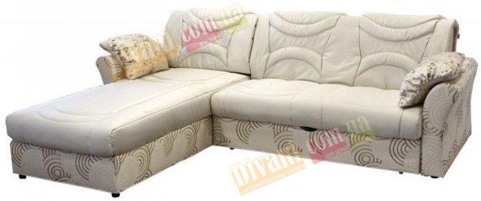 Угловой диван Прайм