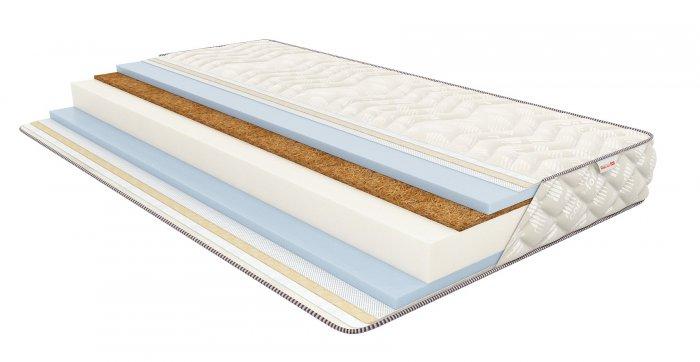 Двуспальный матрас Оптима — 160x200 см