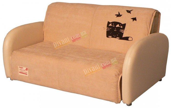 Диван-кровать Fusion Sunny (Фужн Сани) спальное место 150см