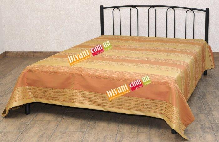 Полуторная кровать AFCI Каприз - матраса 120см