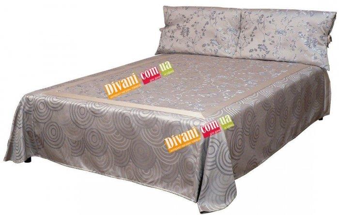 Двуспальная кровать AFCI Парадиз 160х190-200см