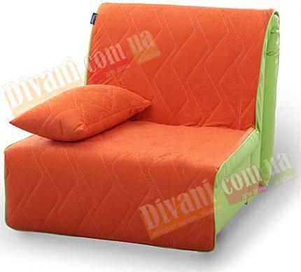 Кресло-кровать Sofyno Акварель, ткань Алоба