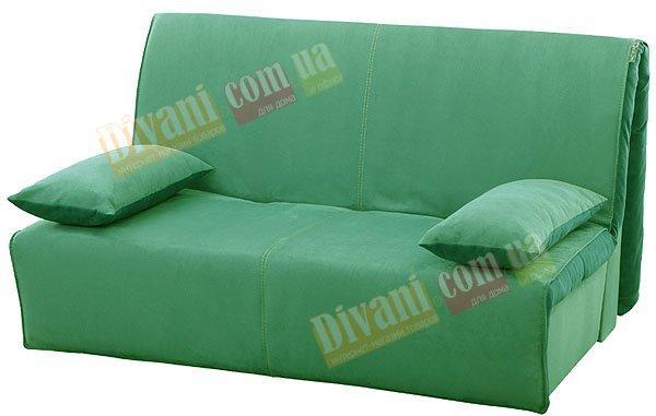 Ортопедический диван-кровать Sofyno Акварель, ткань Микрофибра