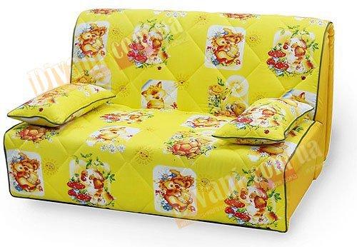 Ортопедическое кресло -кровать Sofyno Бамбино, ткань бязь стеганная